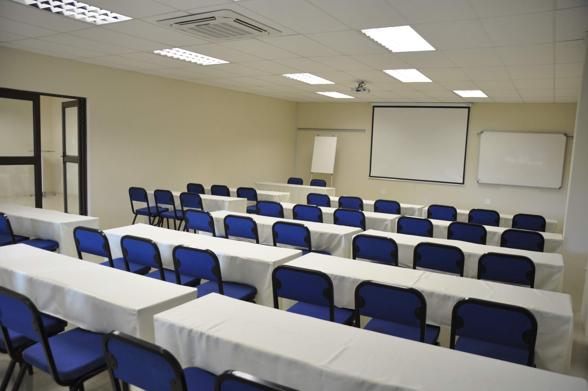 conference venues in midrand